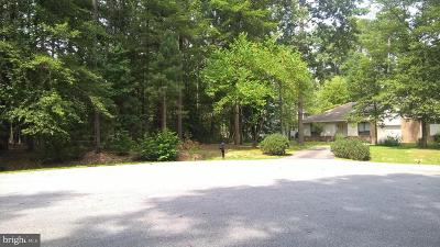 Charles County Residential Lots & Land For Sale: 14730 Locust Court
