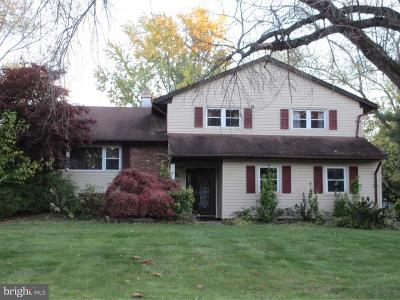 East Windsor Single Family Home Under Contract: 19 Cherry Brook Lane