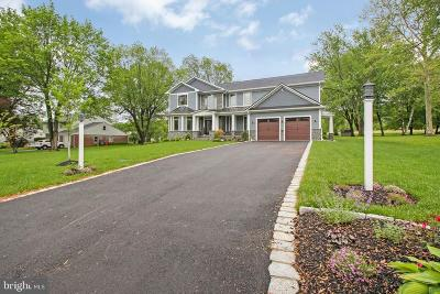 Berwyn Single Family Home For Sale: 276 Old State Road