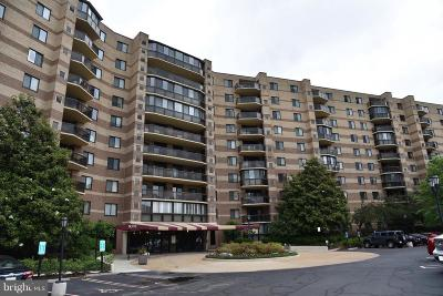 McLean Condo For Sale: 8370 Greensboro Drive #110