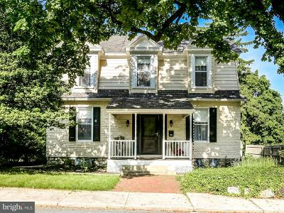 Single Family Home For Sale: 17 N 26th Street