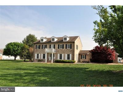 Middletown Single Family Home For Sale: 626 Vance Neck Road