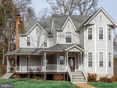 Single Family Home For Sale: 950 Tussing Lane