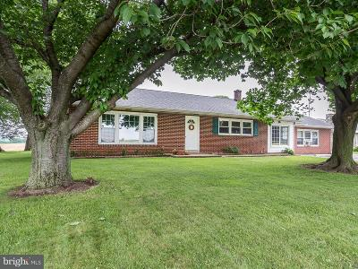 Single Family Home For Sale: 2107 South View Road