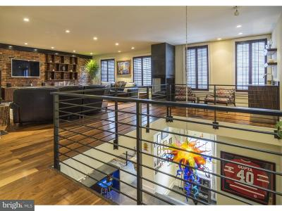Old City Townhouse For Sale: 104 Arch Street