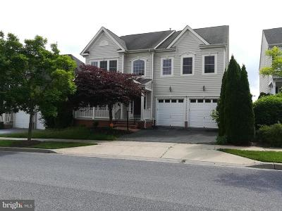 Clarksburg Single Family Home For Sale: 23104 Birch Mead Road