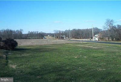 Centreville Residential Lots & Land For Sale: 3355 Church Hill Road