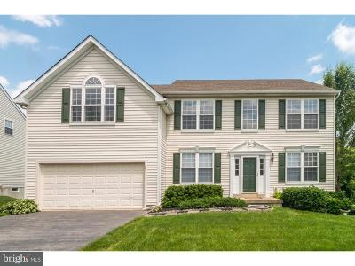 Coatesville Single Family Home For Sale: 212 Providence Hill Road