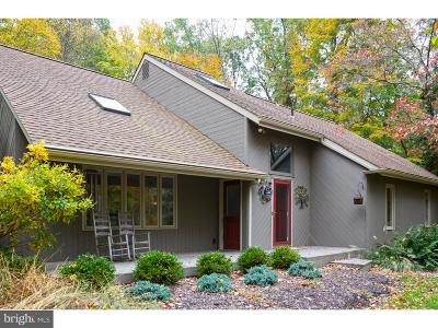 Bucks County Single Family Home For Sale: 6026 Hidden Valley Drive