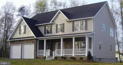 Howard County Single Family Home For Sale: 1 Highland Road