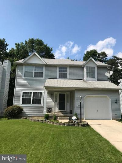 Waldorf Single Family Home For Sale: 6640 Antelope Court