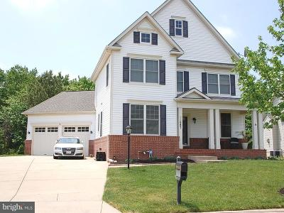 Waldorf Single Family Home For Sale: 11687 Henley Court
