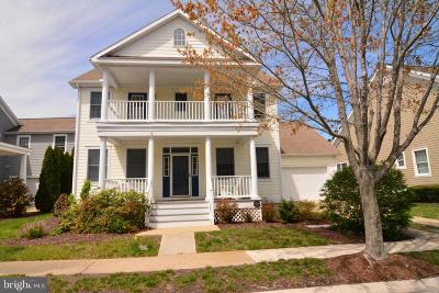 Ocean View Single Family Home For Sale: 96 October Glory Avenue