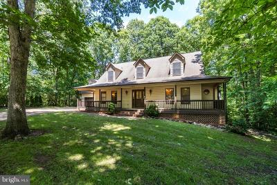 Lake Of The Woods Single Family Home For Sale: 103 Cypress Court