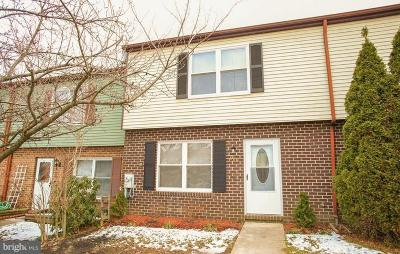 Carroll County Rental For Rent: 809 Ewing Drive