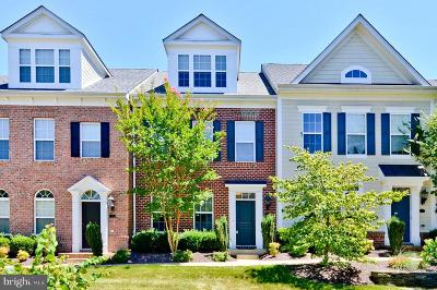 Townhouse For Sale: 13 Steeplechase Drive