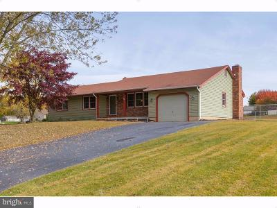 Upper Deerfield Twp Single Family Home Under Contract: 85 Sentry Drive