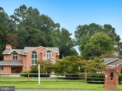 Rockville Single Family Home For Sale: 13413 Cleveland Drive