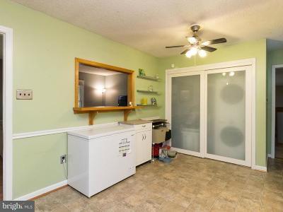 Gainesville, Haymarket Single Family Home For Sale: 2400 Raymond Place