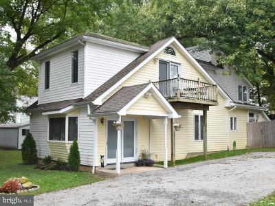 Charlestown Single Family Home For Sale: 515 Riverview Avenue