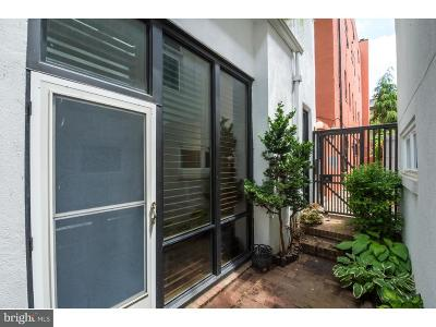 Fitler Square Townhouse For Sale: 2407 Delancey Place