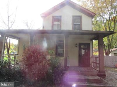 Franklinville Single Family Home Under Contract: 67 Tern Drive