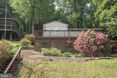 Peach Bottom Single Family Home For Sale: 411 Peach Bottom Road