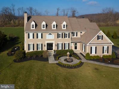 Downingtown Single Family Home For Sale: 7 Englerth Lane