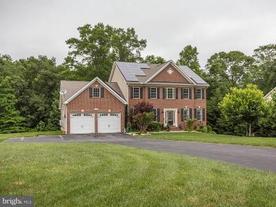 Huntingtown MD Single Family Home For Sale: $569,000