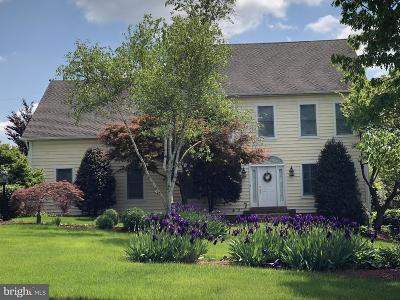 Harrisburg Single Family Home For Sale: 6559 Windmere Road