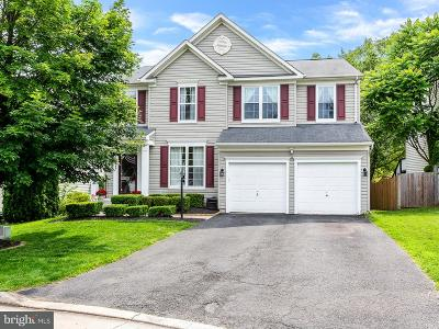 Dumfries Single Family Home For Sale: 15568 Trisail Court
