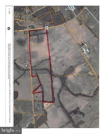 Centreville Residential Lots & Land For Sale: Murphy Road