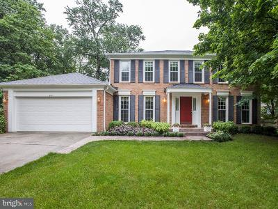 Silver Spring Single Family Home For Sale: 2211 Aventurine Way
