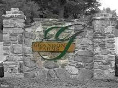 Mechanicsburg Residential Lots & Land For Sale: 550 Crooked Stick Drive