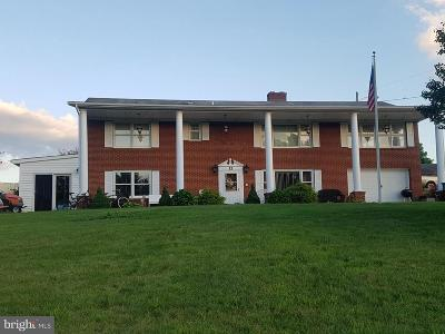 Page County Single Family Home For Sale: 15 Painter Street