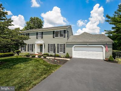 Westminster Single Family Home For Sale: 3289 Greenway Drive