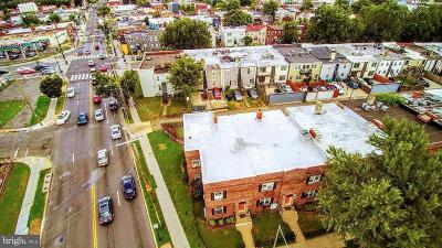 Brentwood Multi Family Home For Sale: 1725 Capitol Avenue NE