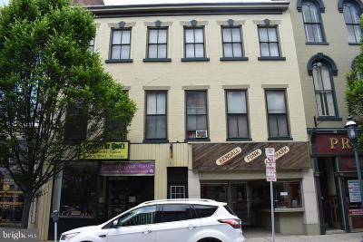 Chambersburg Commercial For Sale: 31 Main Street S