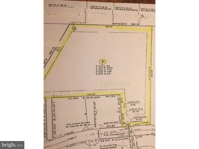 Residential Lots & Land For Sale: Lot#2 Middleton Lane