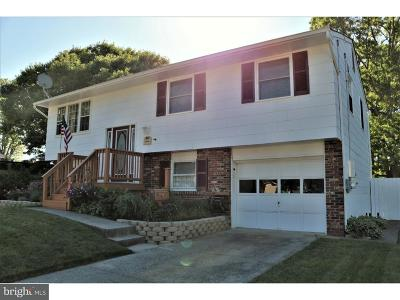 Somers Point Single Family Home For Sale: 22 Franklin Drive