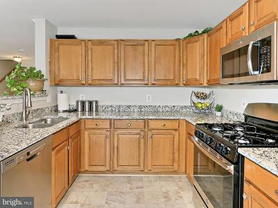 Cameron Station Townhouse For Sale: 463 Cameron Station Boulevard
