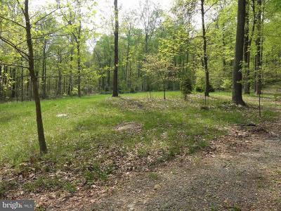 Lovettsville VA Residential Lots & Land For Sale: $110,000