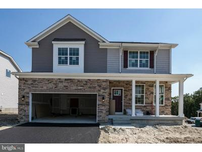 Downingtown Single Family Home For Sale: 88 Tucker Drive