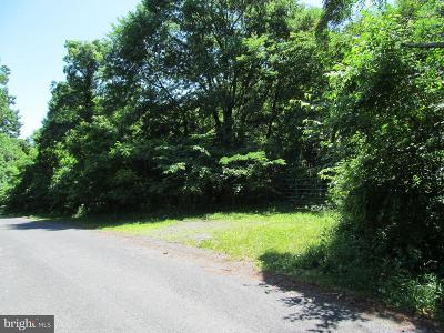 Orange County Residential Lots & Land For Sale: Old Rapidan Road