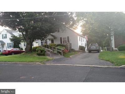 Hatboro, Horsham Single Family Home For Sale: 1704 Linden Avenue