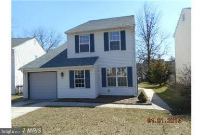 Harford County Rental For Rent: 2907 Auden Court