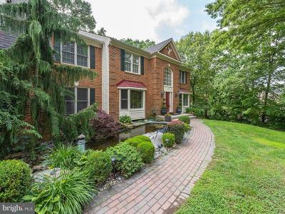 Clifton Single Family Home For Sale: 11903 Henderson Court