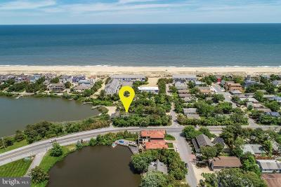 Dewey Beach Single Family Home For Sale: 27 Chesapeake Street