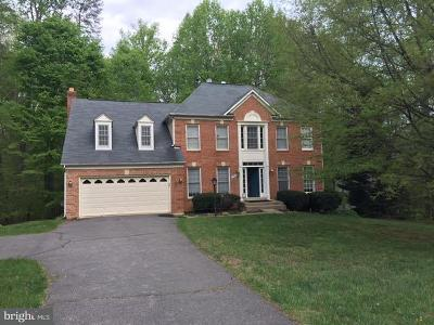 Single Family Home For Sale: 7892 Sly Fox Lane