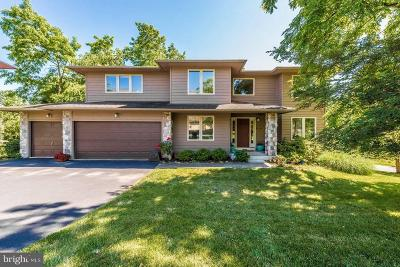 Frederick County Single Family Home For Sale: 9721 Woodcliff Court